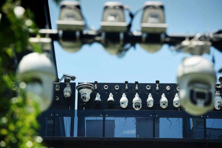 هک کردن دوربین های چینی