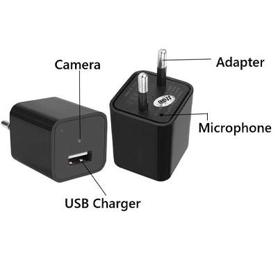 دوربین طرح شارژر وای فای