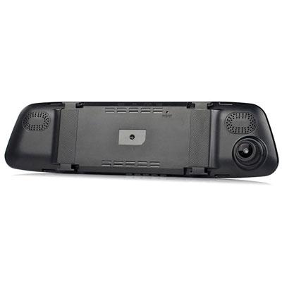 آینه مانیتور دار خودرو صفحه لمسی S10