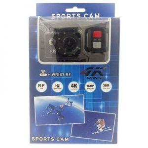 دوربین ورزشی SPORTS CAM 4K